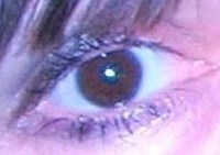 очи чёрные