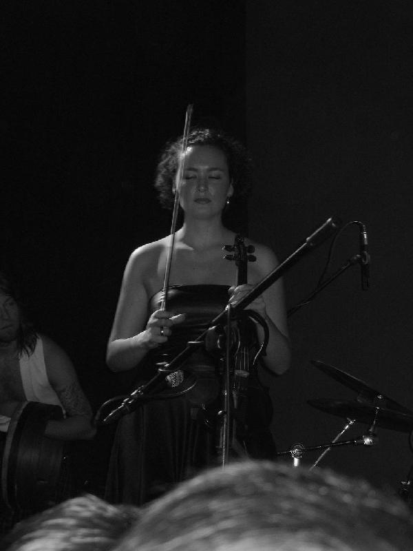 самайн - Tintal - скрипка в раздумьях