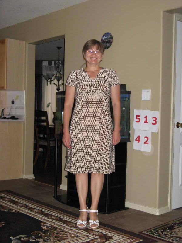 Я и мои 70 в фас, июль 2008