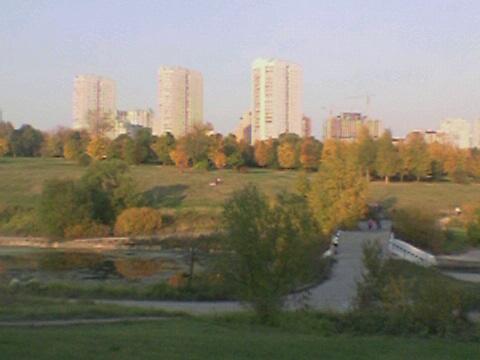 Город, где я иногда бываю :)