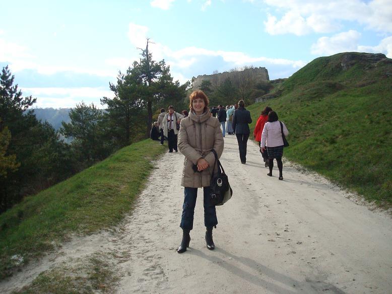 17 апреля 2010 Экскурсия в г. Почаев Тернопольской обл.