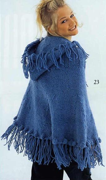 Вязание Спицами Модные Модели