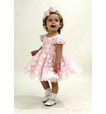 Как сшить пышное детское платье своими руками фото 882