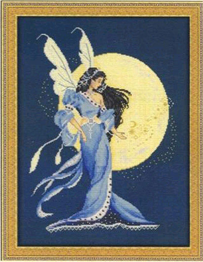 Рхема 'Селена - Богиня Луны