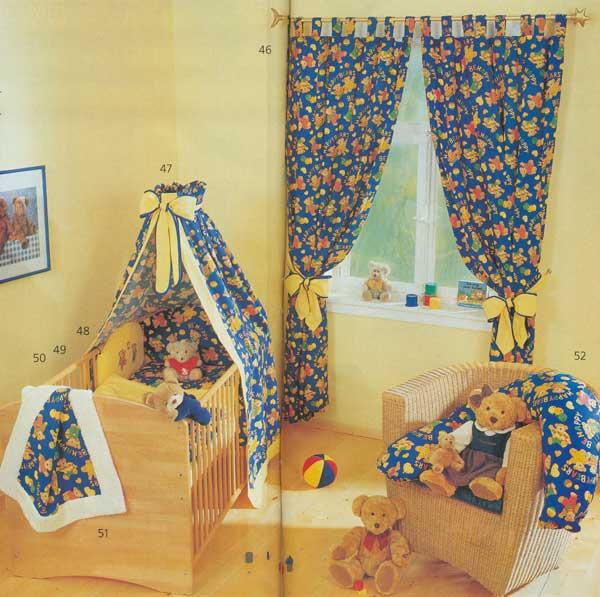 Как сшить штору в комнату