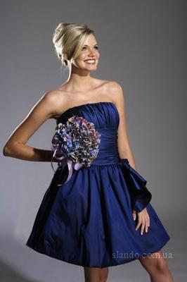 платья подружек невесты фото - фотография 12.