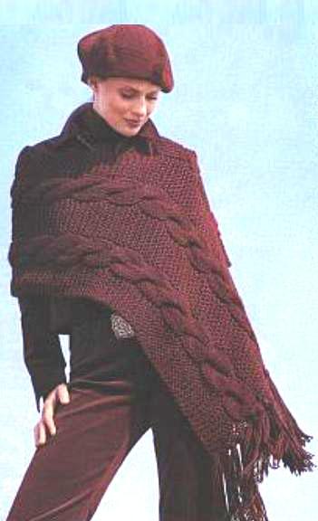 вязание спицами для женщин береты из мохера, вязание спицами кардиган.
