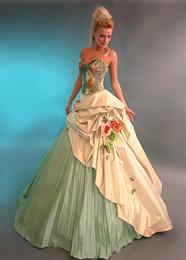 фото платья для дружки