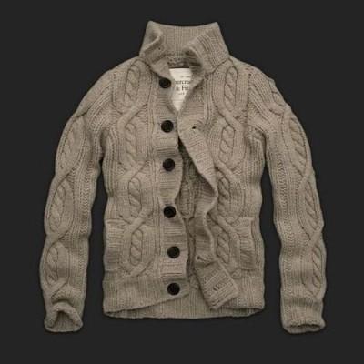 мужской свитер с горлом схема вязания.