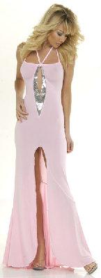 Хочу сшить платье вот это.  Не знаю какую ткань лучше купить.