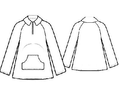 Вяжем манжеты для куртки