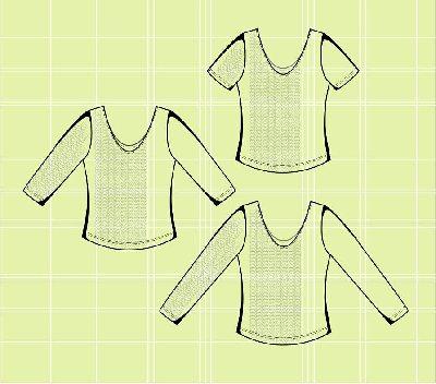 Выкройка Детской Рубашки Рост