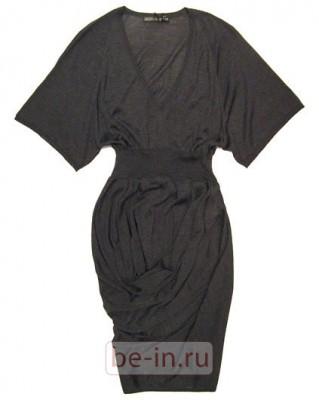 Построение выкройки сарафана для девочки, выкройка капюшона и юбки.