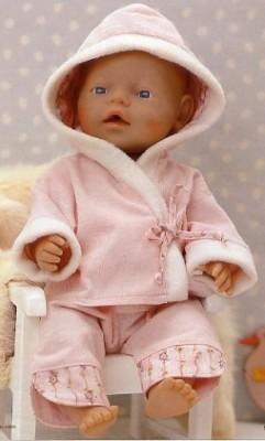 Одежда для кукол(идеи)