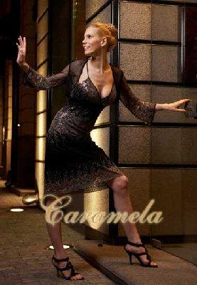 модные эксклюзивные платья г