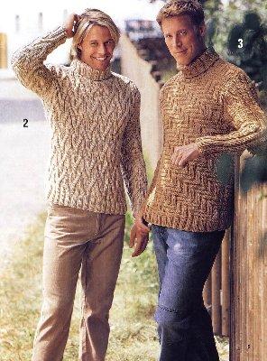 Tags. подборка вязаных мужских свитеров, просто картинки