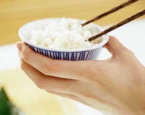 Рисовая диета для похудения Женский онлайн журнал