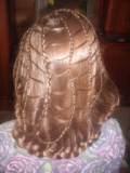 """Галереи по теме:  """"какой цвет волос подойдет """",  """"парикмахер ищет клиентуру..."""